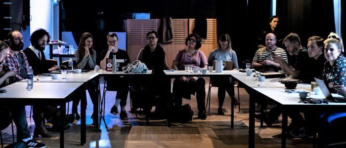 Nordiskt samarbete i jämlikhetsarbete med fokus på maskulinitet